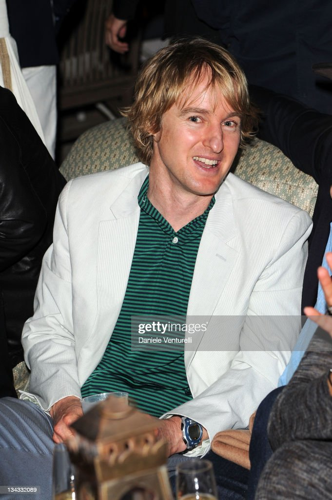 <a gi-track='captionPersonalityLinkClicked' href=/galleries/search?phrase=Owen+Wilson&family=editorial&specificpeople=202027 ng-click='$event.stopPropagation()'>Owen Wilson</a> attends the 'Carter Cleveland, Wendi Murdoch And Dasha Zhukova Host Party' at Soho Beach House on November 30, 2011 in Miami Beach, Florida.