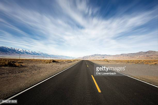 Owens Valley Road