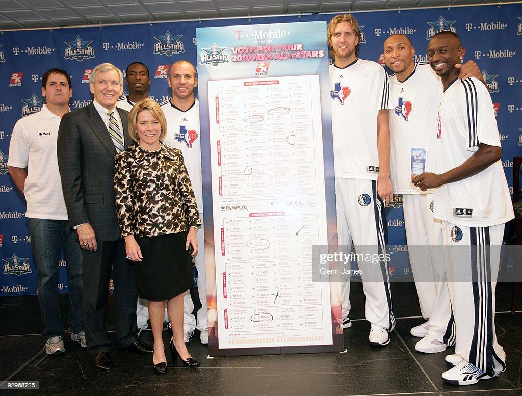 2009-10 NBA Press Conferences