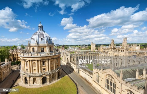 Oxford, Regno Unito