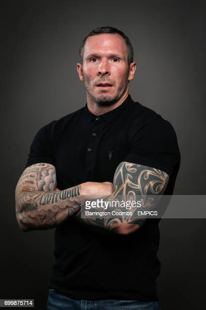 Oxford United manager Michael Appleton during the EFL Managers Feature Shoot