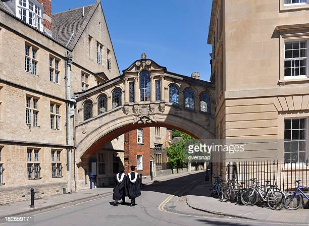Absolventen der Universität Oxford