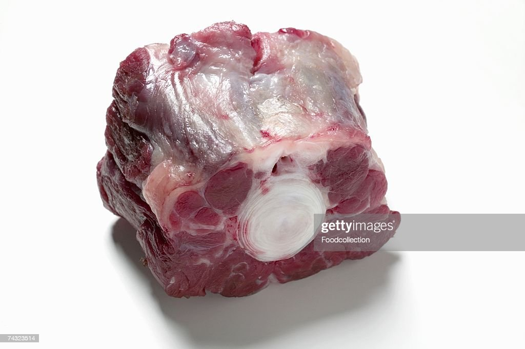 Oxtail : Stock Photo