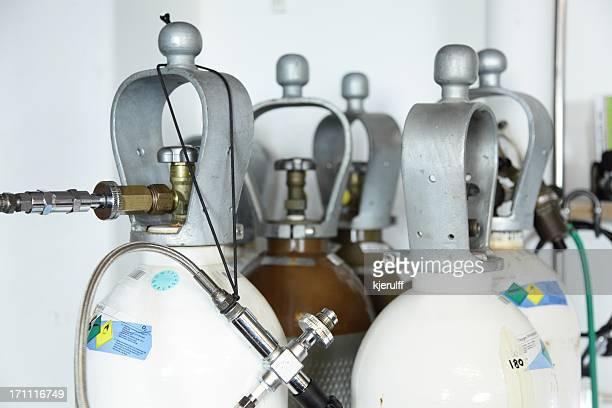 酸素とヘリウム技術的なスキューバダイビング