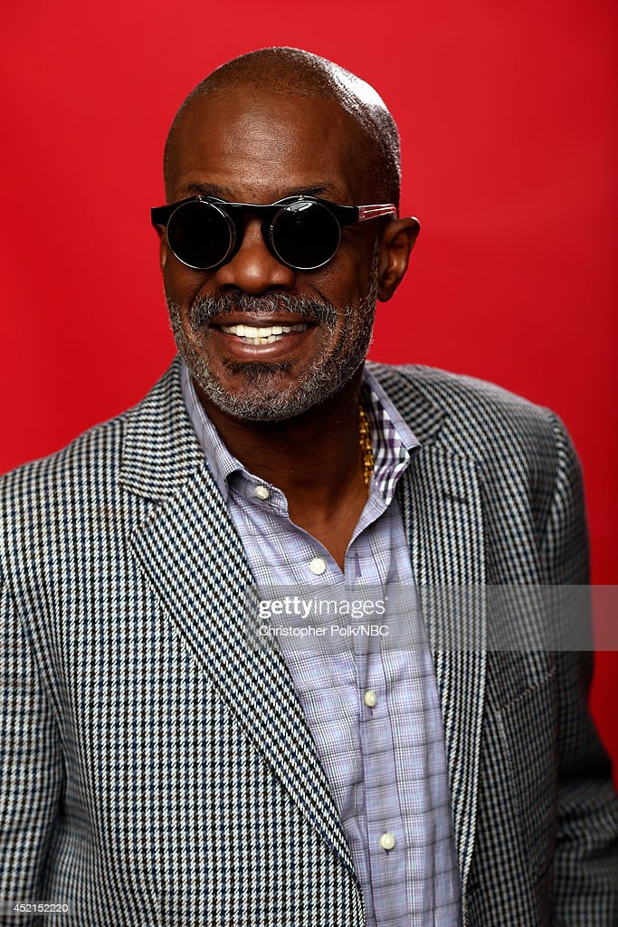 Oxygen's 'Preachers of L.A.' Bishop Noel Jones poses for a portrait during the NBCUniversal Press Tour at the Beverly Hilton on July 14, 2014 in Beverly Hills, California.(Photo by Christopher Polk/NBCU Photo Bank via Getty Images) NUP_164677_2355.JPG