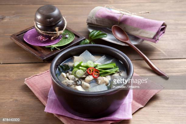 OysterRiceSoup