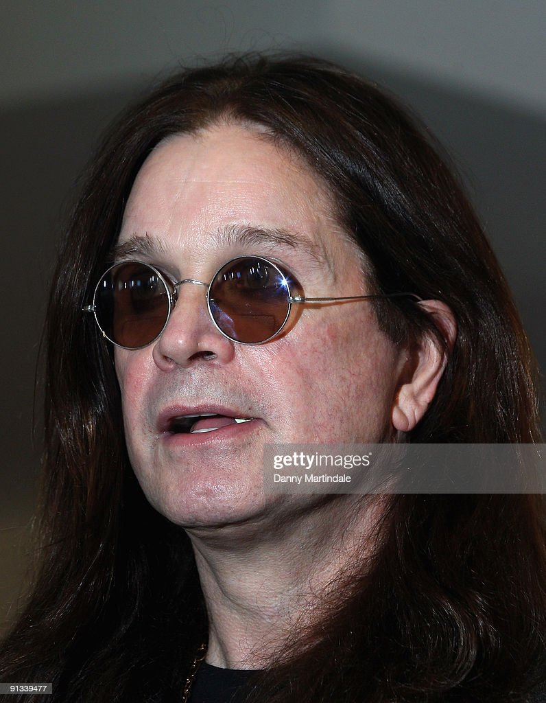an analysis of the life and biography of ozzy osbourne an american singer from the band black sabbat Somewhere during all of this the subject of whether to call the band black sabbath or not was broached proffer's choice of vocalist for the album was american singer ron keel was ever in black sabbath except ozzy osbourne.