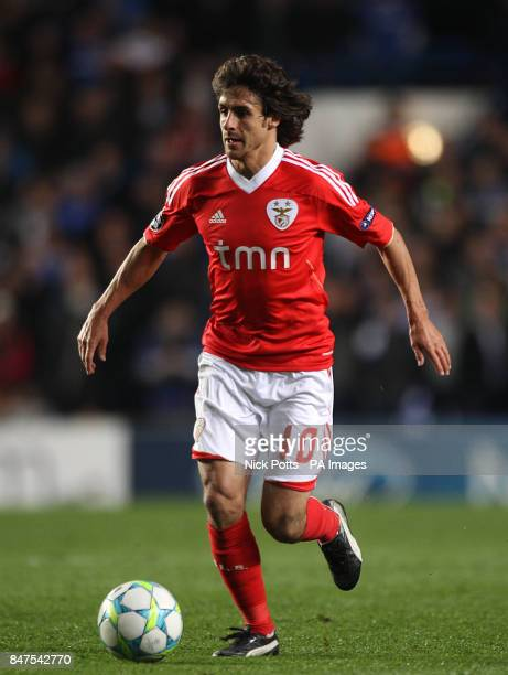 Pablo Aimar Benfica
