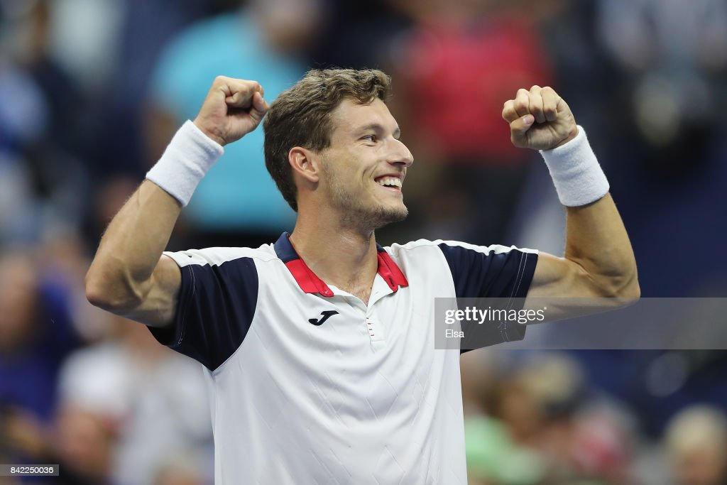 2017 US Open Tennis Championships - Day 7