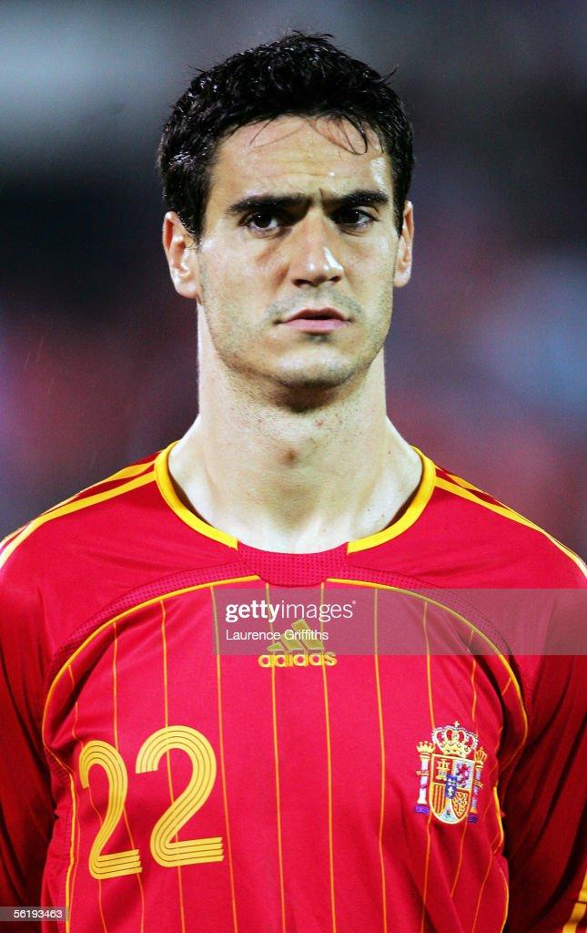 Spain Portraits - World Cup 2006 Previews
