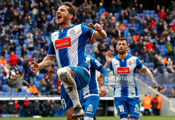 RCD Espanyol v Granada CF - La Liga : News Photo