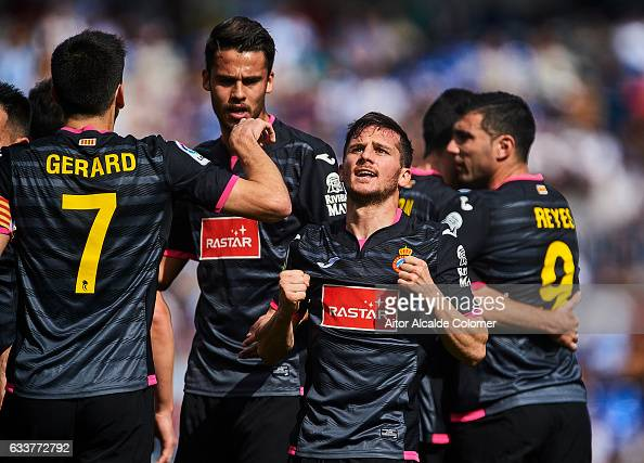Malaga CF v RCD Espanyol - La Liga : News Photo