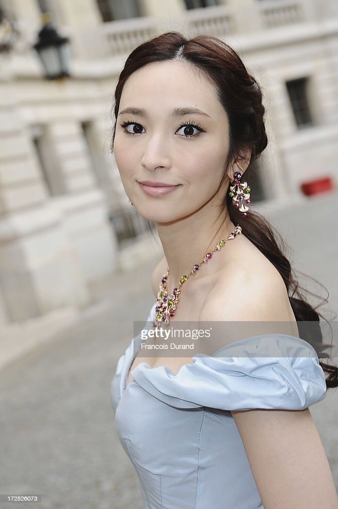<a gi-track='captionPersonalityLinkClicked' href=/galleries/search?phrase=Pace+Wu&family=editorial&specificpeople=663581 ng-click='$event.stopPropagation()'>Pace Wu</a> attends the Bulgari Diva Event at Hotel Potocki on July 2, 2013 in Paris, France.