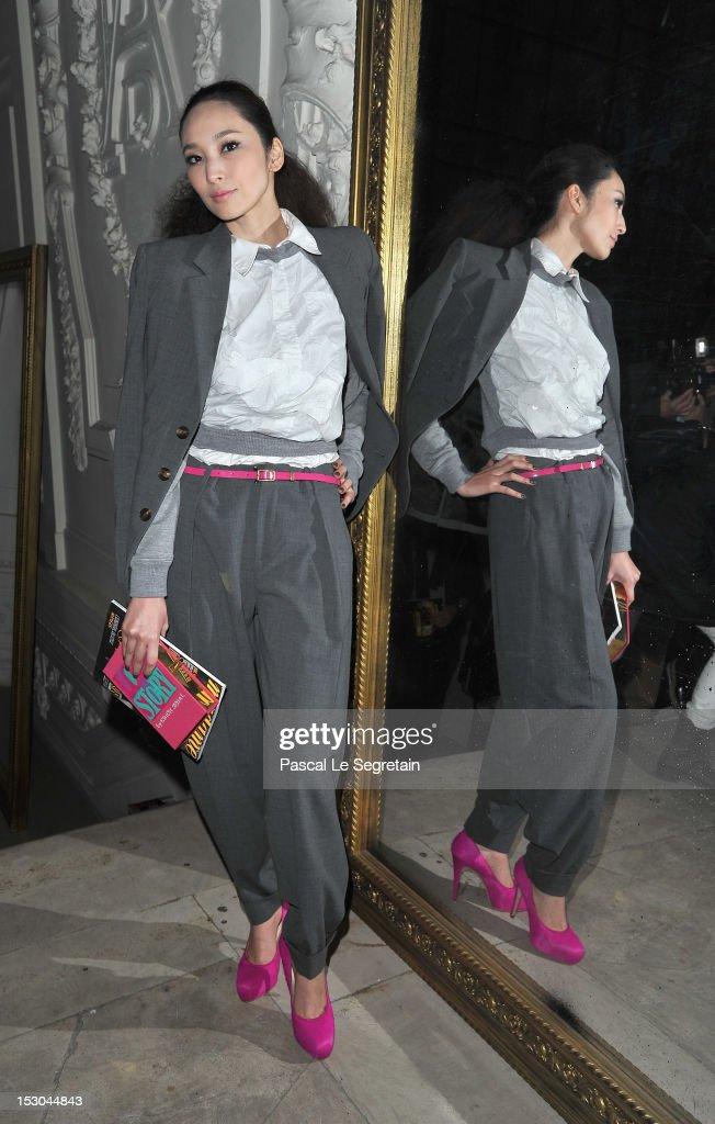 Fashion Feature: Olympia Le Tan Book Bags