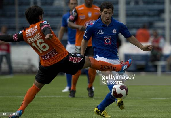 Jorge Hernandez Soccer Player Stock Photos and Pictures ...