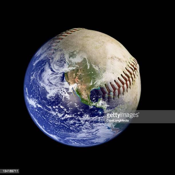 Pacific de béisbol