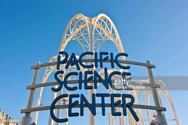 Pacific Science Center at Seattle Center