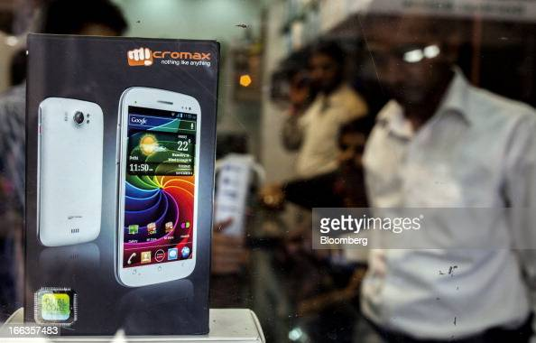 Smartphone Outlet images of micromax informatics ltd. in new delhi photos and images