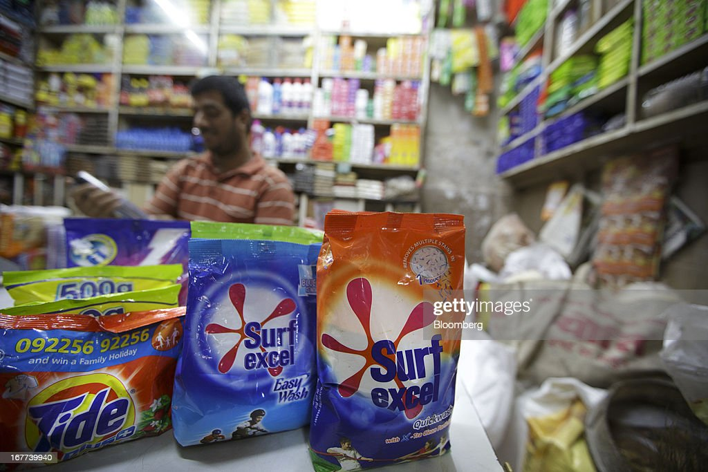 a detail report of hindustan unilever Hindustan unilever (hul) is a subsidiary of unilever, whose parent group is unilever plc unilever is a transnational company of britain and netherlands headquartered in london.