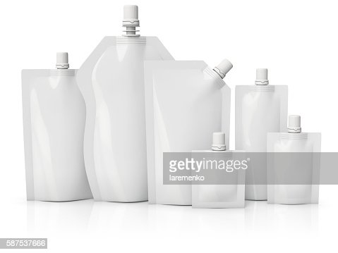packaging : Stock Photo