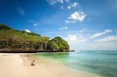 Padang padang beach | Bukit Peninsula
