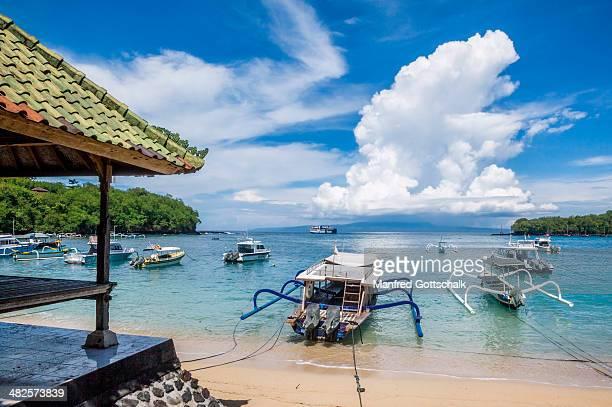 Padangbai East Bali