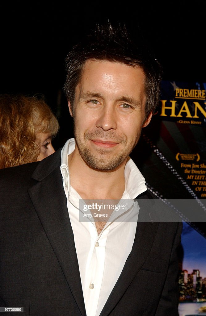 """In America"" Los Angeles Premiere"
