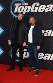 """Top Gear"" Series 28 - World Premiere - VIP Arrivals"