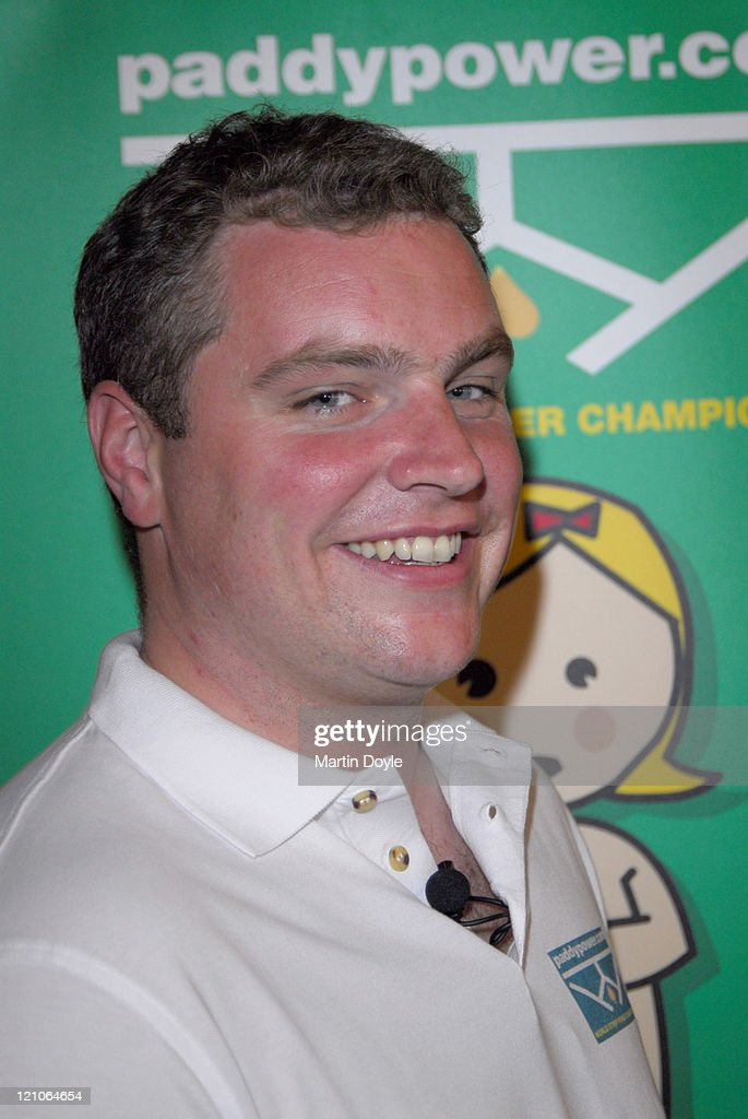 Paddy power world strip poker championship