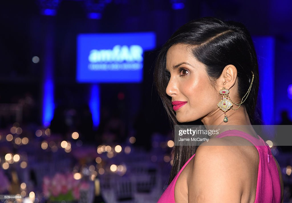 2016 amfAR New York Gala - Inside