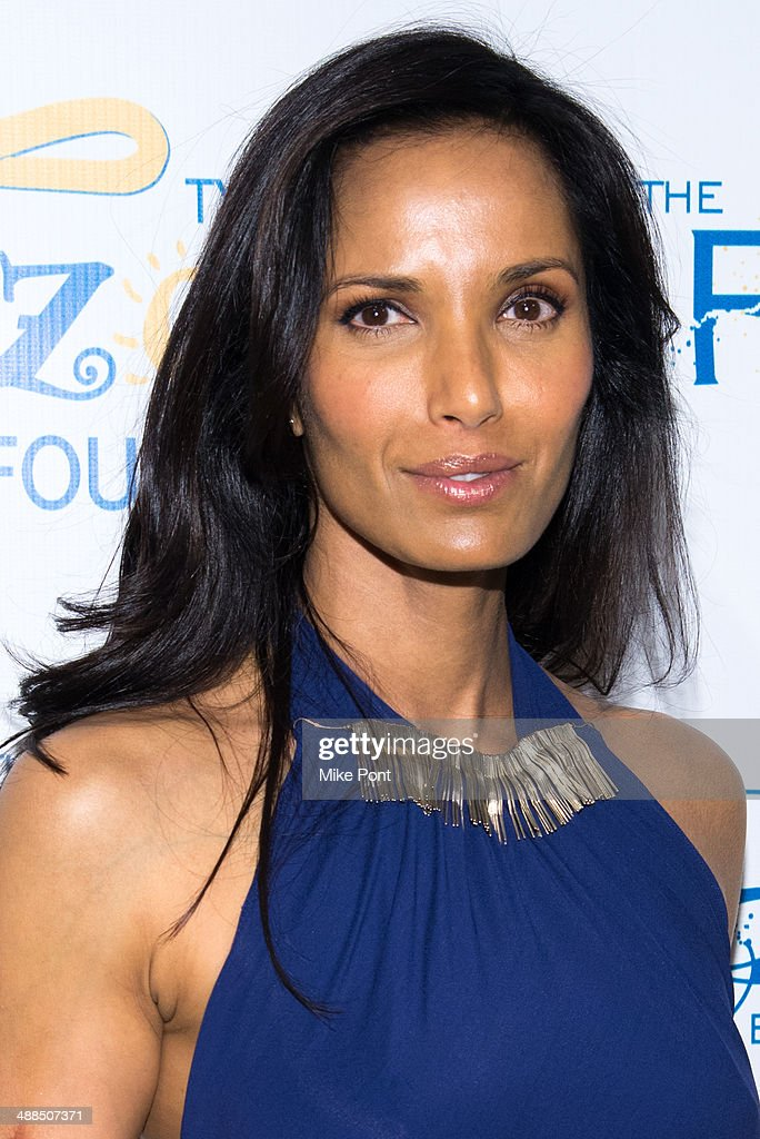 <a gi-track='captionPersonalityLinkClicked' href=/galleries/search?phrase=Padma+Lakshmi&family=editorial&specificpeople=201593 ng-click='$event.stopPropagation()'>Padma Lakshmi</a> attends Tyra Banks' Flawsome Ball 2014 at Cipriani Wall Street on May 6, 2014 in New York City.