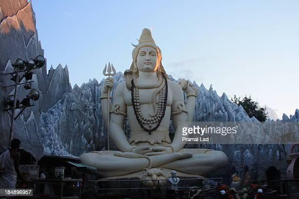 Padmashan Shiva