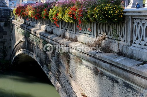 ffdf0be594 Padova Bridge In Corso Del Popolo Stock Photo - Thinkstock