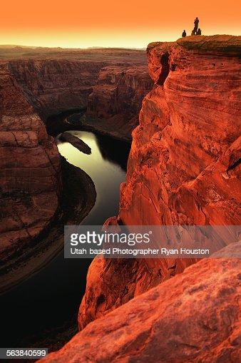 Page, Arizona Horseshoe Bend