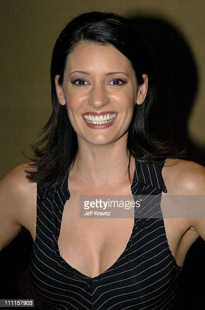 Paget Brewster *exclusive coverage* during Showtime Network Summer TCA at Century Plaza Hotel in Century City California United States