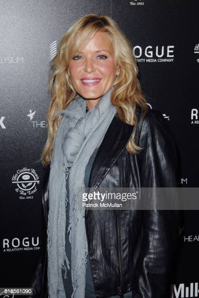 Paige AdamsGeller attends THE ART OF ELYSIUM SECOND ANNUAL GENESIS EVENT SPONSORED BY ROGUE PICTURES PAIGE DENIM COFFEE BEAN TEA LEAF AND MILK...