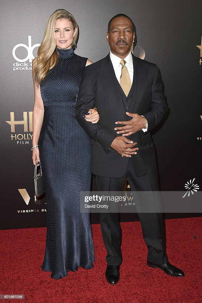 paige-butcher-and-eddie-murphy-attend-the-20th-annual-hollywood-film-picture-id621567256