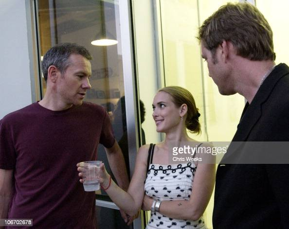 paige hamilton winona ryder and grove pashley during