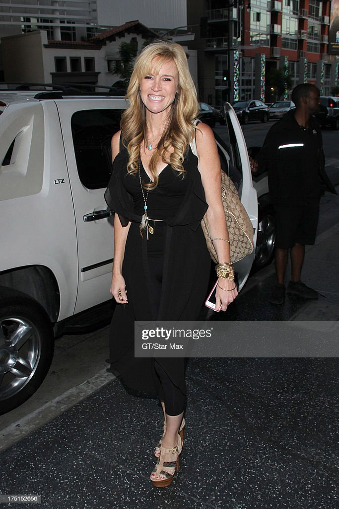 Paige Hemmis sighted on July 31, 2013 in Los Angeles, California.
