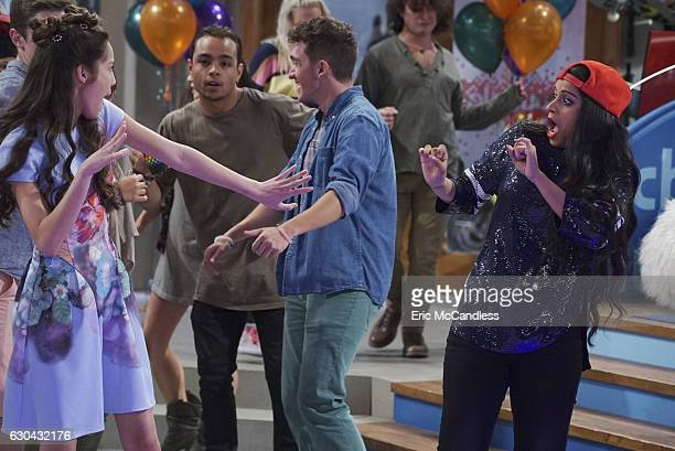 BIZAARDVARK 'Paige's Birthday is Gonna Be Great' Frankie goes to extreme lengths to throw Paige the best birthday party ever including tricking...