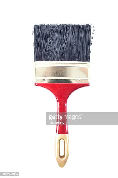 Paint Brush Isolated