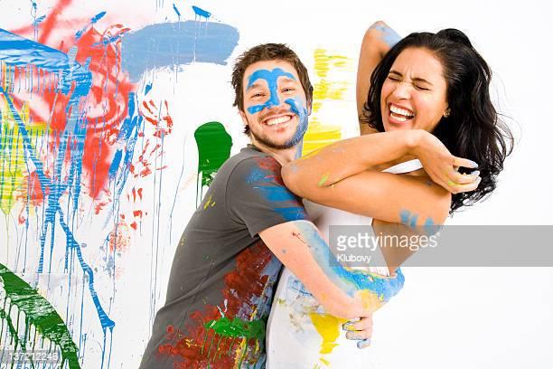 Paint fun