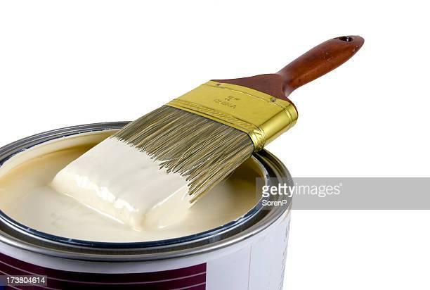 Projet de peinture