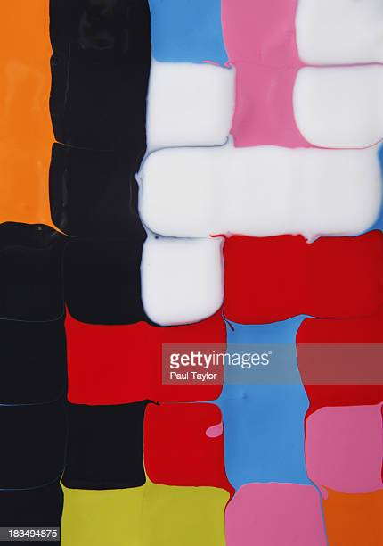 Paint Squares