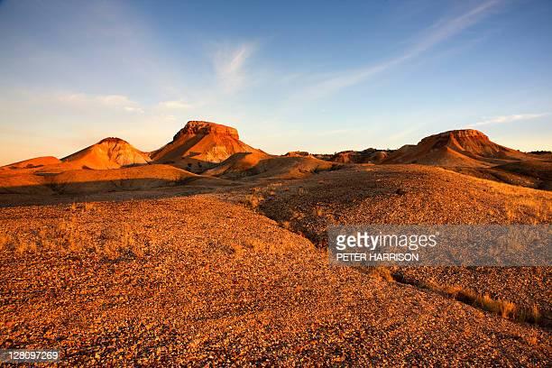 Painted Desert, Arckaringa, SA, Australia