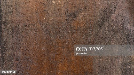 painted rusty texture background : Stock Photo