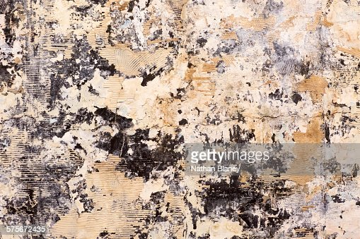 Painted texture : Stock Photo