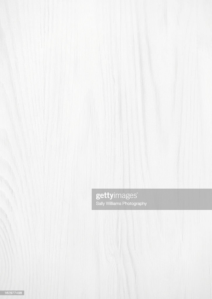A Painted White Wooden Tabletop Background Stock Photo Getty Images