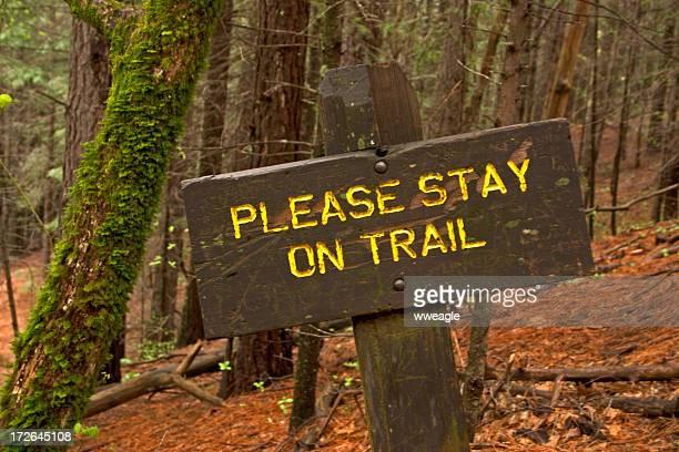 Trail -
