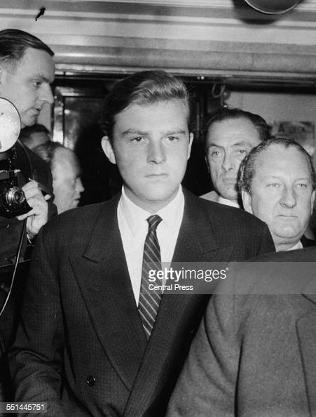 Dominic Elwes Pictures   Getty Images